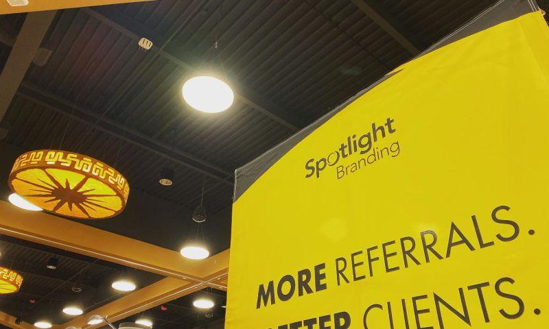 Spotlight Branding - Photo - 1