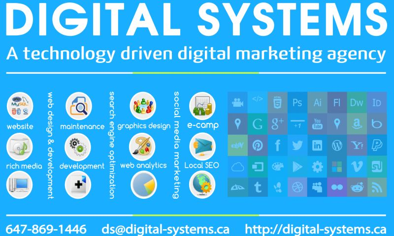 Digital Systems - Photo - 1