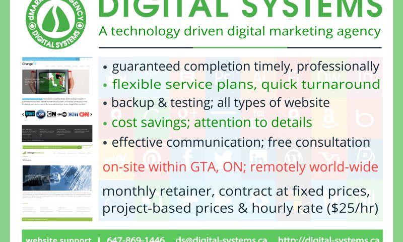 Digital Systems - Photo - 2