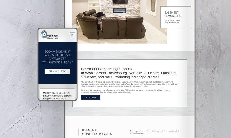 Create IT Web Designs - Photo - 2