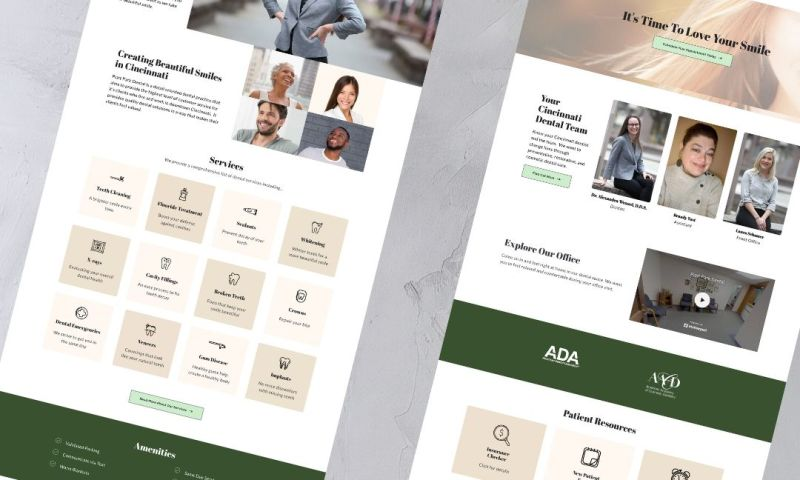 Create IT Web Designs - Photo - 3