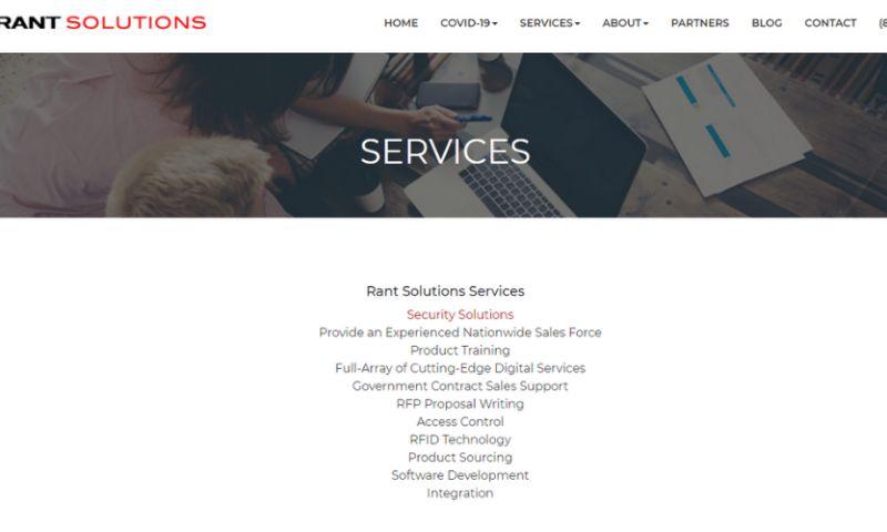 RANT Solutions LLC - Photo - 1