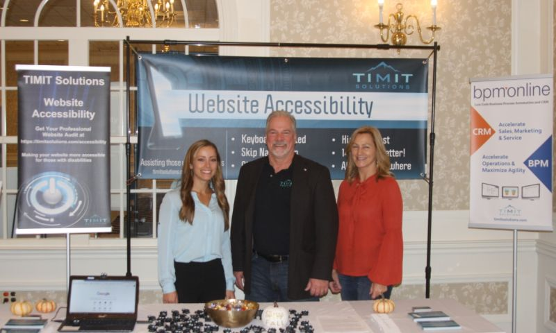 TIMIT SOLUTIONS - Photo - 2