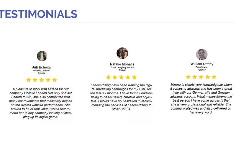 Leadvertising Solutions Ltd - Photo - 2