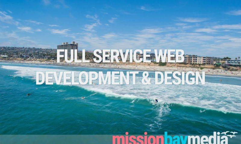 Mission Bay Media - Photo - 1