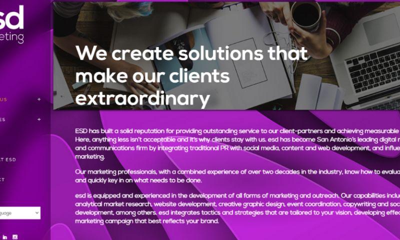 ESD Marketing - Photo - 2