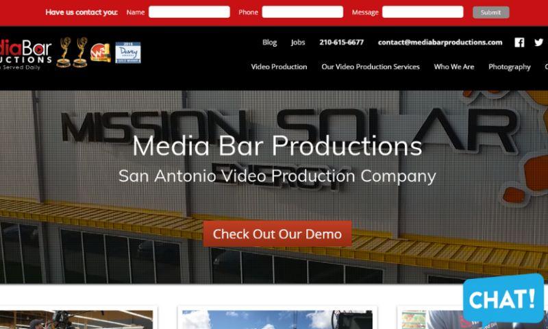 Media Bar Productions, LLC - Photo - 1