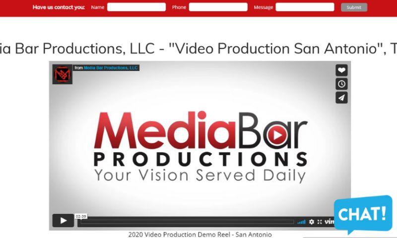 Media Bar Productions, LLC - Photo - 2