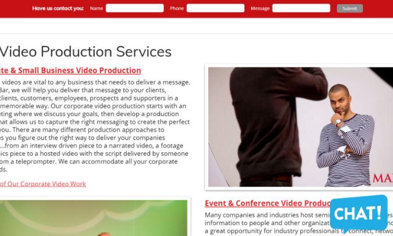 Media Bar Productions, LLC - Photo - 3