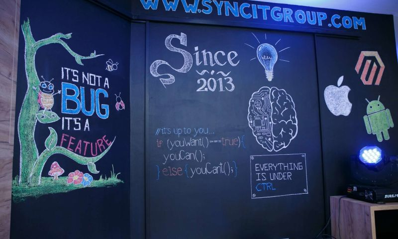 Syncit Group - Photo - 1