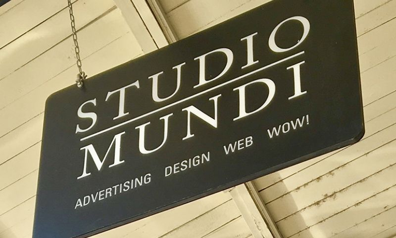 Studio Mundi Advertising Design - Photo - 3
