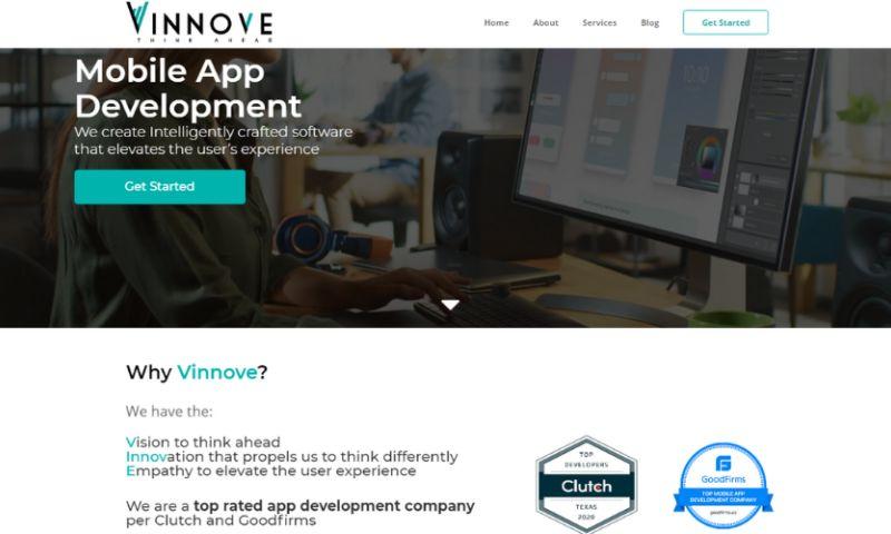 Vinnove - Photo - 1