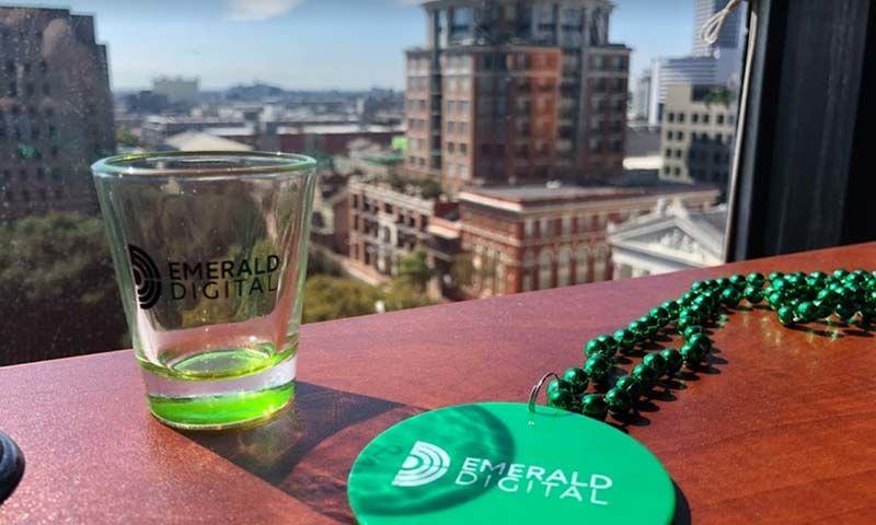 Emerald Digital - Photo - 2