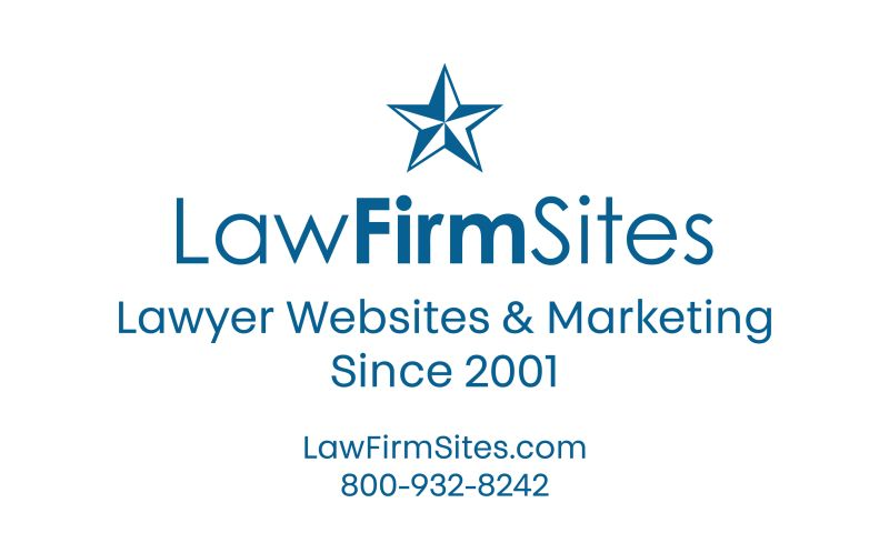 Law Firm Sites - Photo - 1