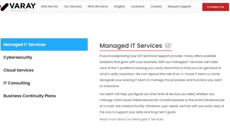 Varay Managed IT - Photo - 3