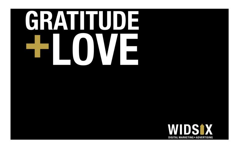 WIDSIX Ad Agency + Social + Design - Photo - 2