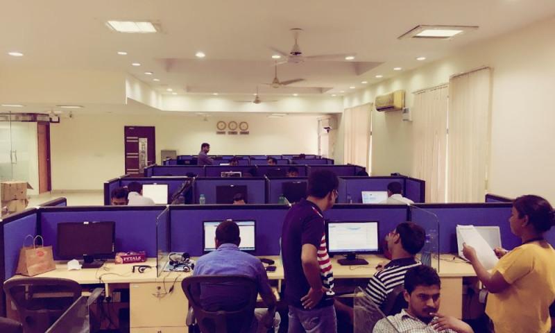 IDS Logic Pvt. Ltd. - Photo - 1