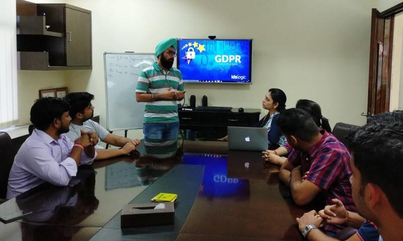 IDS Logic Pvt. Ltd. - Photo - 3
