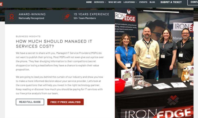 IronEdge Group - Photo - 1