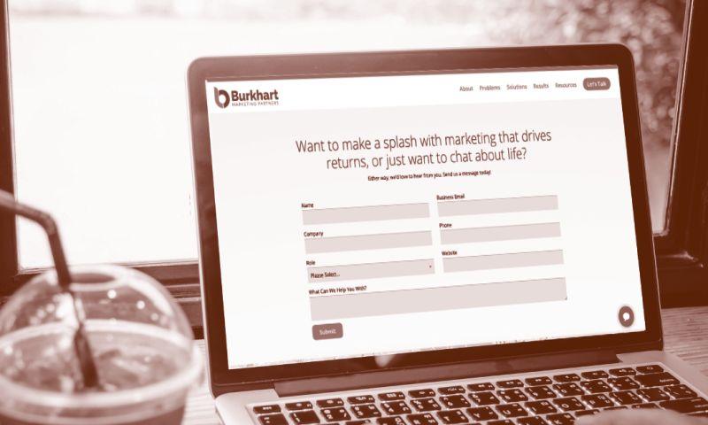 Burkhart Marketing Partners - Photo - 1