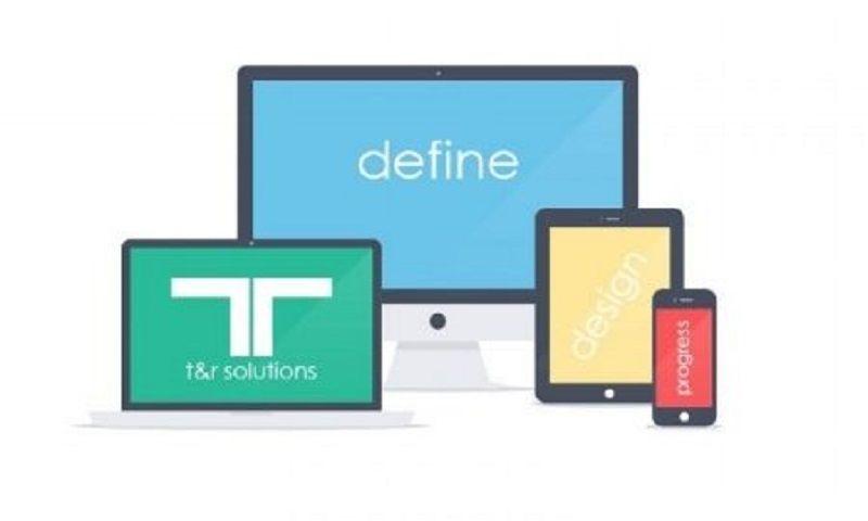T&R Solutions: Define. Design. Progress./T&R Recordings - Photo - 2
