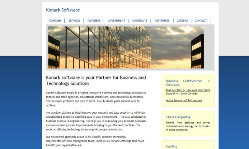 Konark Software Solutions, LLC - Photo - 1
