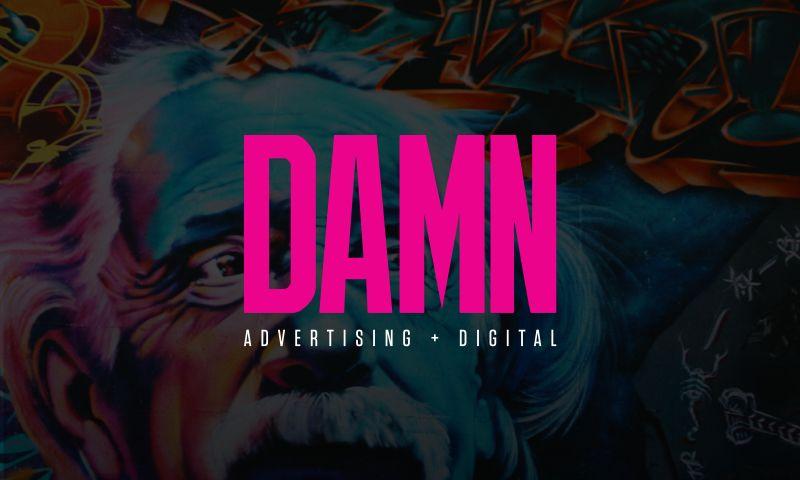 DAMN Advertising - Photo - 1