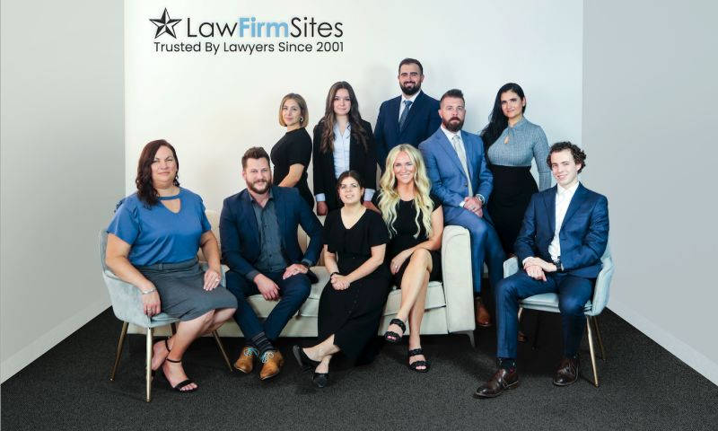 Law Firm Sites - Photo - 2