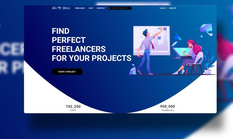 Unique Web Designer - Photo - 1