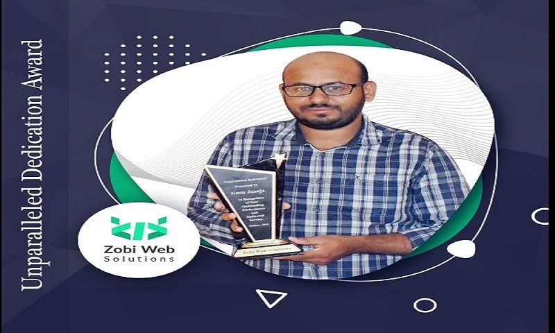 Zobi Web Solutions Private Limited - Photo - 1