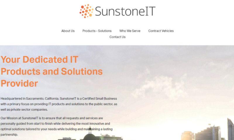 SunstoneIT - Photo - 1