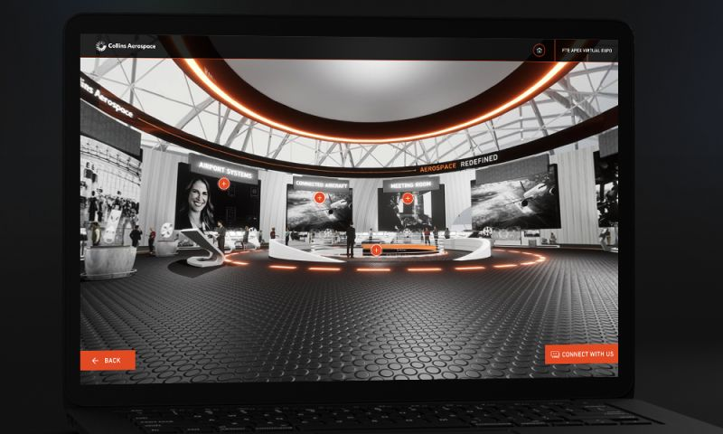 Houdini Interactive - Photo - 3