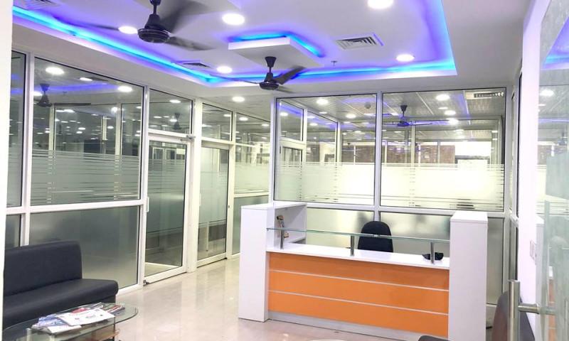 RV Technologies S/W PVT LTD - Photo - 2