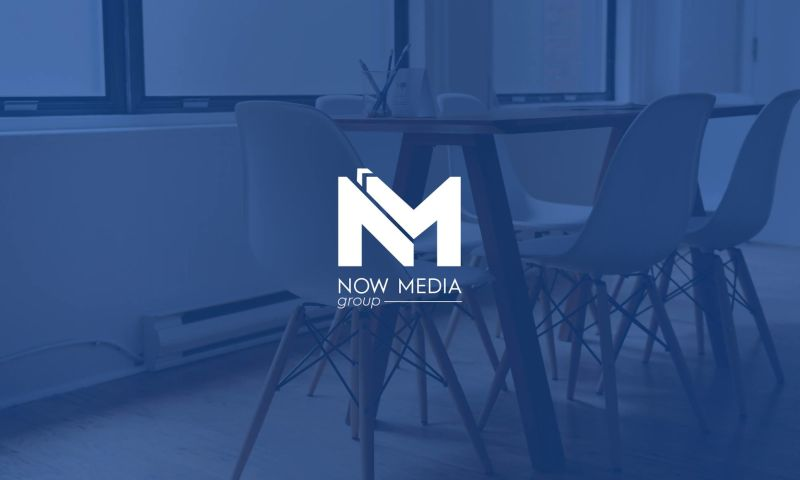 Now Media Group - Photo - 1