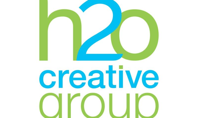 h2o creative group - Photo - 1