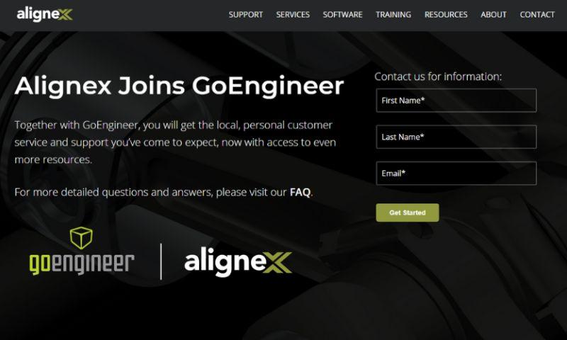 Alignex, Inc. - Photo - 1