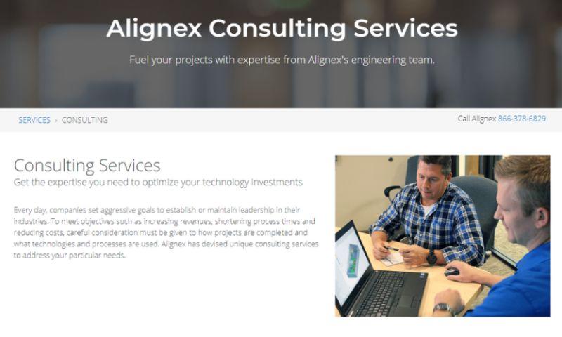 Alignex, Inc. - Photo - 3
