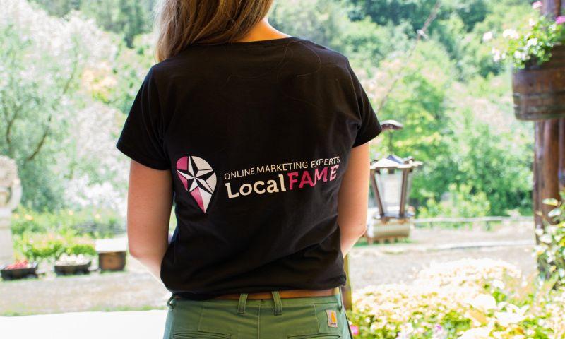 Local Fame - Photo - 2