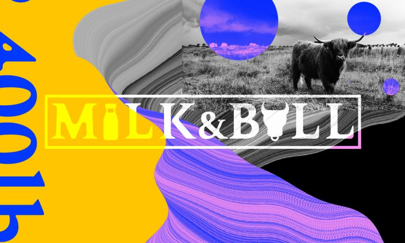 MiLK&BULL - Photo - 2