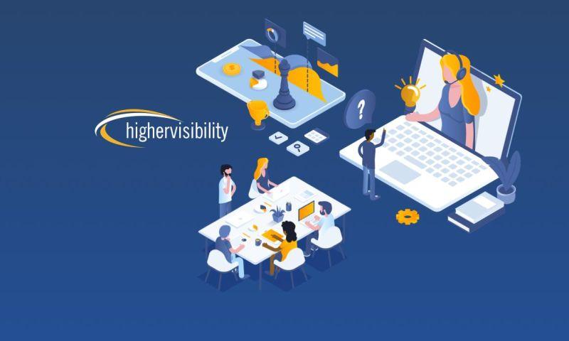 HigherVisibility - Photo - 2