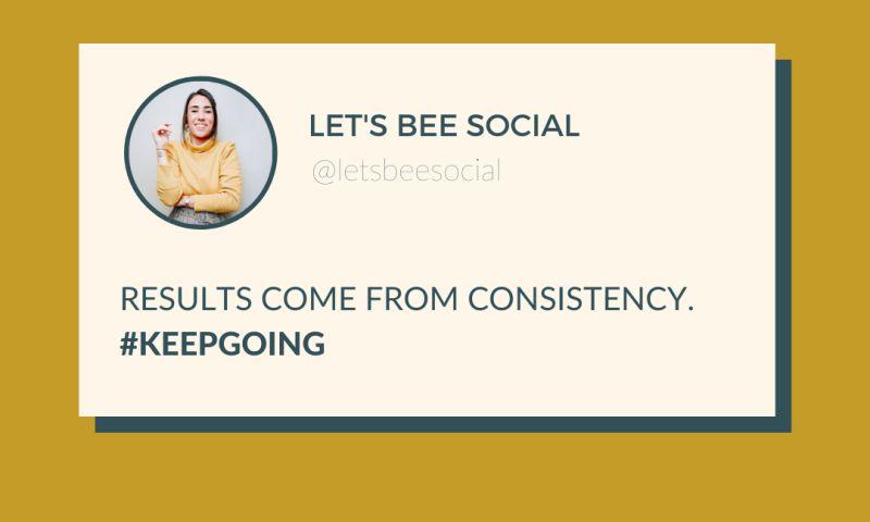 Let's Bee Social Digital Marketing - Photo - 3