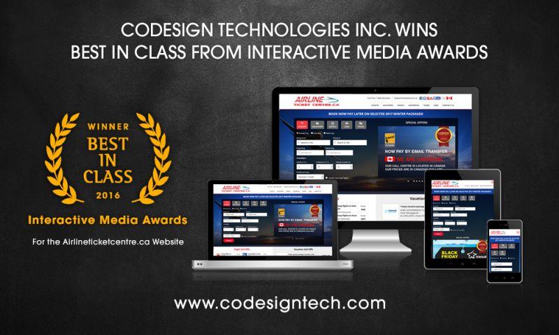 CODESIGN TECHNOLOGIES - Photo - 3