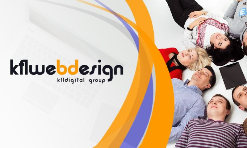 KFL Webdesign - Photo - 2