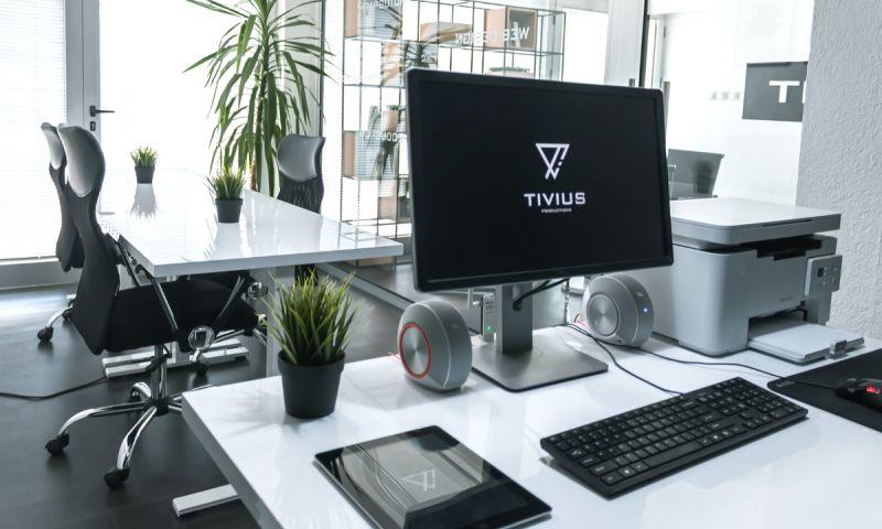 Tivius Productions - Photo - 1