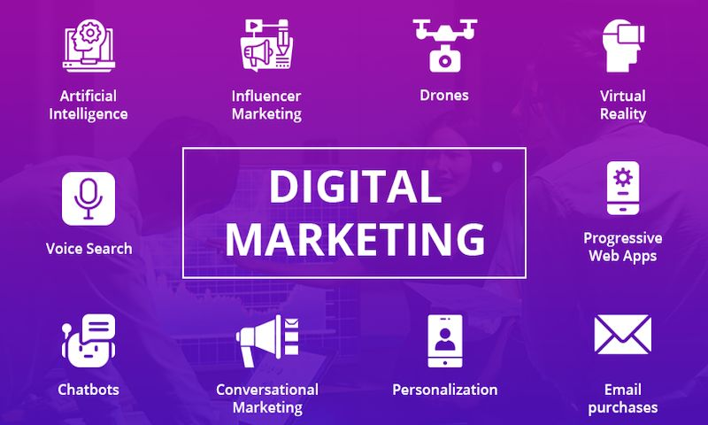 DigiBuzz Solutions - Photo - 1