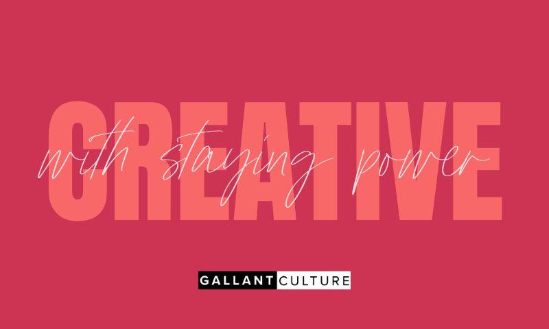 Gallant Culture - Photo - 1