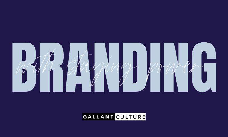Gallant Culture - Photo - 2