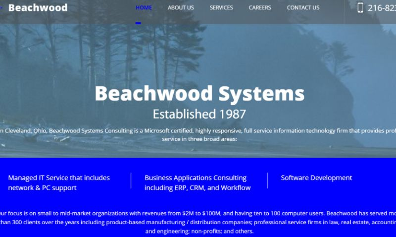 Beachwood Systems Consulting, Inc. - Photo - 1