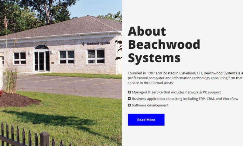 Beachwood Systems Consulting, Inc. - Photo - 3