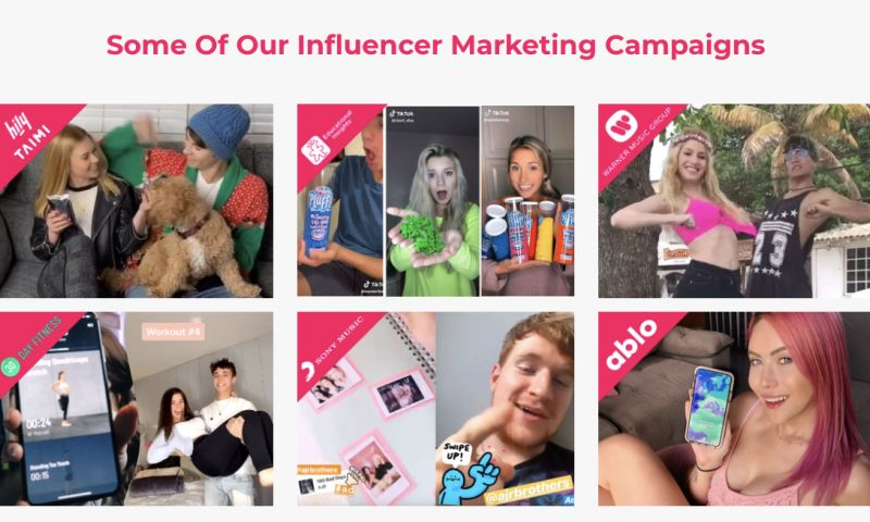The Influencer Marketing Factory - Photo - 3